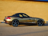 AC Schnitzer ACS4 3.5i Roadster (E89) 2009 pictures
