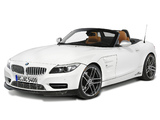 AC Schnitzer ACS4 Turbo S Roadster (E89) 2010 images