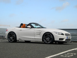 AC Schnitzer ACS4 Turbo S Roadster (E89) 2010 photos
