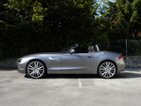 Loder1899 BMW Z4 Roadster (E89) 2010 pictures