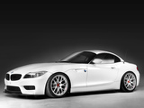 3D Design BMW Z4 Roadster M Sports Package (E89) 2011 images
