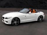 Kelleners Sport BMW Z4 Roadster (E89) 2011 images