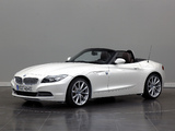 BMW Z4 Design Pure Balance (E89) 2011 photos