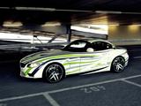 AC Schnitzer 99D Concept (E89) 2011 photos
