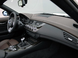 BMW Z4 Design Pure Balance (E89) 2011 pictures