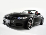 3D Design BMW Z4 Roadster M Sports Package (E89) 2011 pictures