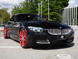 SR Auto BMW Z4 sDrive35i Roadster (E89) 2012 pictures