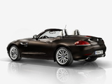 BMW Z4 sDrive35i Roadster Pure Fusion Design (E89) 2013 images