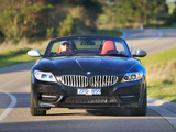 BMW Z4 sDrive35is Roadster AU-spec (E89) 2013 photos