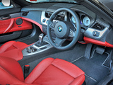 BMW Z4 sDrive35is Roadster AU-spec (E89) 2013 photos
