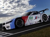 BMW Z4 GTE (E89) 2013 pictures