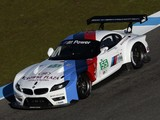 BMW Z4 GTE (E89) 2013 wallpapers