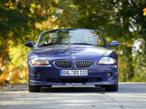 Images of Alpina Roadster S (E85) 2003–05