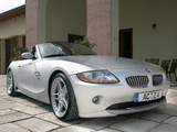 Images of AC Schnitzer ACS4 Roadster (E85) 2003–05