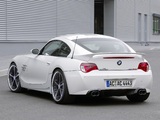Images of AC Schnitzer ACS4 Sport Coupe (E85) 2007–09