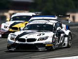 Images of BMW Z4 GT3 (E89) 2010