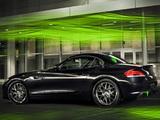 Images of MW Design BMW Z4 Slingshot (E89) 2010