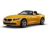 Images of BMW Z4 sDrive23i Flame Limited Edition (E89) 2011