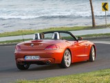 Images of BMW Z4 sDrive35is Roadster (E89) 2012