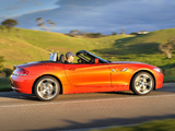 Images of BMW Z4 sDrive28i Roadster AU-spec 2013