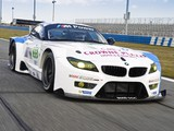 Images of BMW Z4 GTE (E89) 2013
