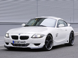 Photos of AC Schnitzer ACS4 Sport Coupe (E85) 2007–09