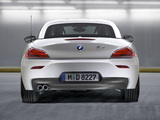 Photos of BMW Z4 sDrive30i Roadster M Sports Package (E89) 2009