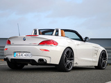 Photos of AC Schnitzer ACS4 Turbo S Roadster (E89) 2010