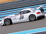 Photos of BMW Z4 GT3 (E89) 2010
