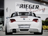 Photos of Rieger BMW Z4 (E85) 2010