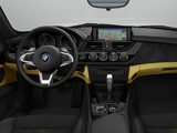 Photos of BMW Z4 sDrive23i Flame Limited Edition (E89) 2011