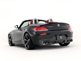 Photos of 3D Design BMW Z4 Roadster M Sports Package (E89) 2011