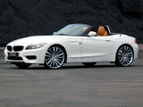 Photos of Kelleners Sport BMW Z4 Roadster (E89) 2011