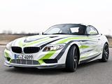 Photos of AC Schnitzer 99D Concept (E89) 2011
