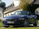 Pictures of Alpina Roadster S (E85) 2003–05