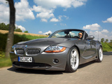 Pictures of AC Schnitzer ACS4 Roadster (E85) 2003–05
