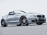 Pictures of Hamann BMW Z4 Roadster (E89) 2010
