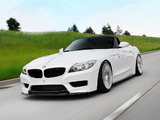Pictures of 3D Design BMW Z4 Roadster M Sports Package (E89) 2011