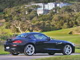 Pictures of BMW Z4 sDrive35is Roadster AU-spec (E89) 2013