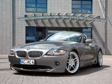 AC Schnitzer ACS4 Roadster (E85) 2003–05 wallpapers