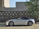 BMW Z4 3.0i Roadster (E85) 2005–09 wallpapers