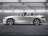 BMW Z4 sDrive30i Roadster M Sports Package (E89) 2009 wallpapers