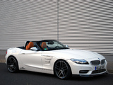 AC Schnitzer ACS4 Turbo S Roadster (E89) 2010 wallpapers
