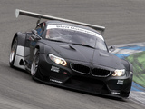 BMW Z4 GT3 (E89) 2010 wallpapers