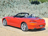 BMW Z4 sDrive28i Roadster AU-spec 2013 wallpapers
