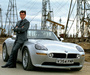 BMW Z8 007 The World is Not Enough (E52) 1999 images