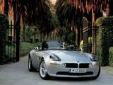 BMW Z8 (E52) 2000–03 images