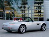 BMW Z8 (E52) 2000–03 pictures
