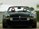 BMW Z8 US-spec (E52) 2000–03 wallpapers