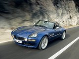 Pictures of Alpina Roadster V8 Limited Edition (E52) 2002–03